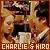 Heroes - Charlene Andrews & Hiro Nakamura
