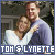 Desperate housewives: Tom & Lynette